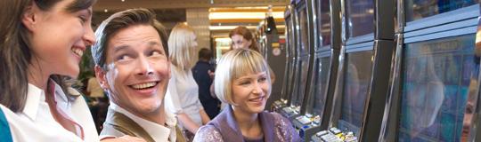 Loteria Romana plant landesweiten Betrieb von NOVOMATIC-Video Lottery Terminals (VLTs)