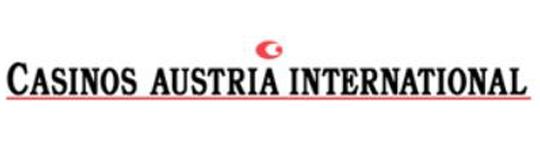 Casinos Austria International Holding GmbH