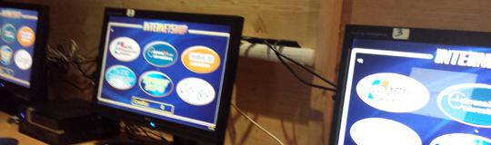 Die neuesten Tricks der illegalen Glücksspiel-Anbieter: Online-Terminals!