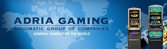 Die beiden Unternehmen der Novomatic-Gruppe - Adria Gaming und Allstar GmbH - ziehen sich aus Südtirol zurück.