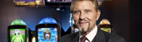 Firmenchef Paul Gauselmann; Bild: © Gauselmann AG 2014