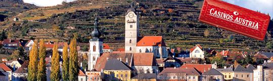 CASAG will Casino-Lizenzen für Wiener Prater und Krems