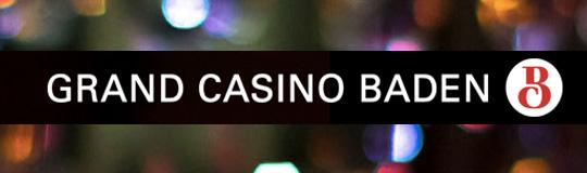 Grand Casino Baden erhält eine Konzession in WIen