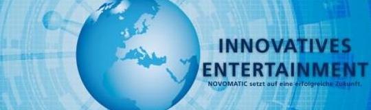 Novomatic AG begibt Unternehmensanleihe