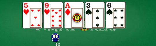 Online-Poker-Markt schrumpft