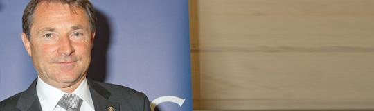 Generaldirektor und Vorstandsvorsitzender  Dr. Franz Wohlfahrt legt sein Mandat zurück