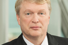 Mag. Dietmar Hoscher; Bild: Casinos Austria AG/Stephan Huger