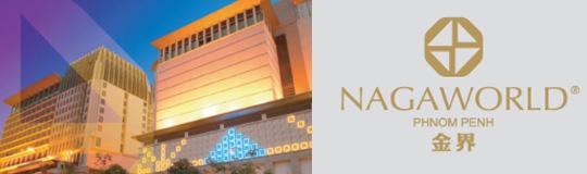 NagaCorp: Casino-Airline für zahlungskräftige Gäste aus China