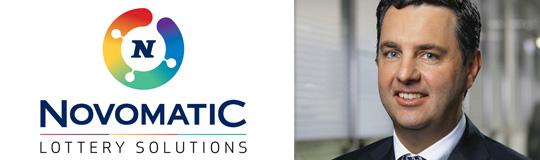 Novomatic schließt Sieben-Jahres-Vertrag mit der Nationalen Israelischen Lotterie
