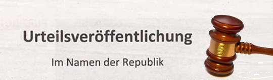 Bereits 140 (!) gerichtsanhängige UWG-Klagen; Bild: Richterhammer: Thorben Wengert  / pixelio.de