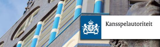 Niederländische Glücksspiel Behörde Kansspelautoriteit (KSA)
