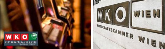 WKO fordert akzeptable Lösung für bewilligte Lizenzen; Bild: © WKO Wien