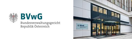 Bundesverwaltungsgericht (BVwG); BIld: © BIG/Harald A. Jahn
