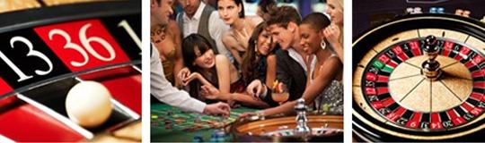 Lobbying- und Kampagnen-Pläne eines großen Glücksspiel-Konzerns