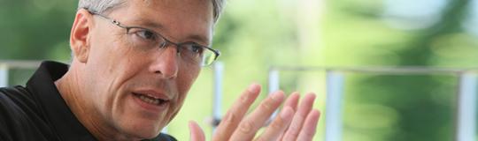 Landeshauptmann von Kärnten, Mag. Dr. Peter Kaiser; Bild: © Büro LH Kaiser
