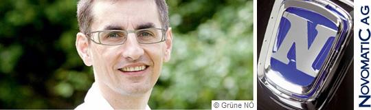 Thomas Huber widerruft seine unrichtige Behauptung
