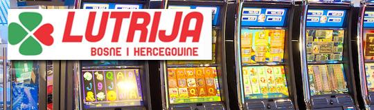 Bosnische Lotterie verlängert Kooperation