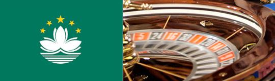 Sinkende Einnahmen im Spielerparadies Macau