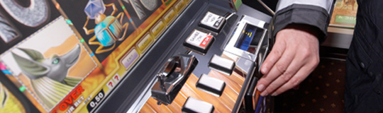 Spieler-Klage gegen NOVOMATIC-Konzern abgewiesen