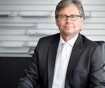ORF-Generaldirektor Dr. Alexander Wrabetz; Bild: © ORF   Thomas Ramstorfer
