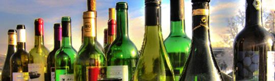 Suchterkrankungen: Alkohol an der Spitze