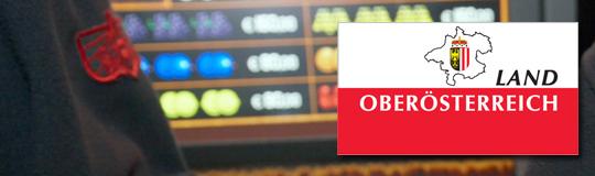 Die zuständigen Behörden und das BMF (Finanzpolizei) sind informiert