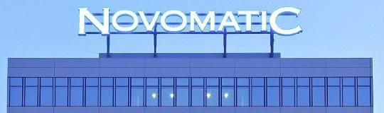 Novomatic-Automaten sind LEGAL!
