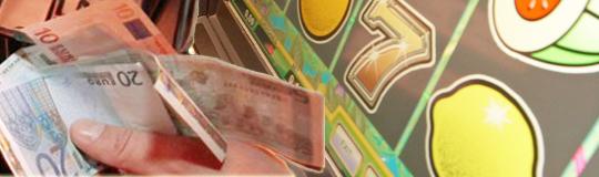 Illegales Automatenglücksspiel wird von Bezirkshauptmannschaften und LVWG extrem milde behandelt