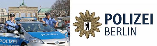 Behördlicher Kampf gegen das kommerzielle Glücksspiel; (c) Bild: Polizei Berlin