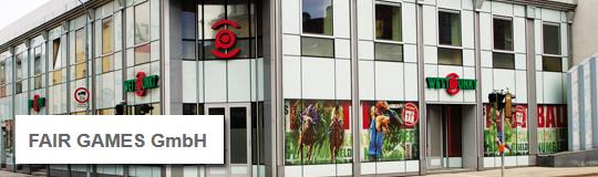 """Kärnten:  Derzeit keine Betriebsbewilligung für Wettpunkt-Tochterfirma """"Fair Games GmbH"""""""