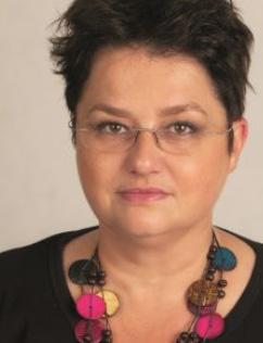Mag. Dr. Izabela Horodecki, Leiterin der Spielsuchthilfe