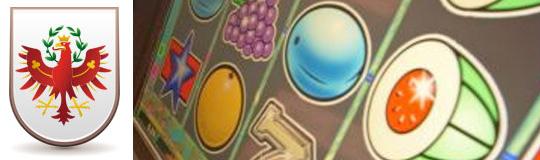 Spieler-Info.at deckt auf: Standorte illegaler Glücksspielautomaten in TIROL