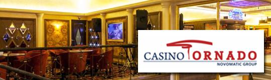 NOVOMATIC eröffnet in Litauen fünftes Casino!