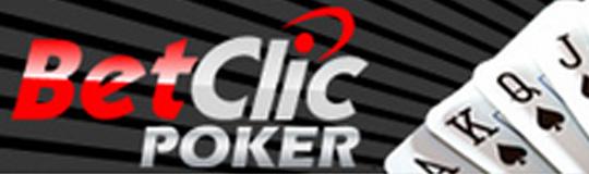 79 belgische Spieler erhalten Geldstrafe wegen Spielen auf Betclic.com