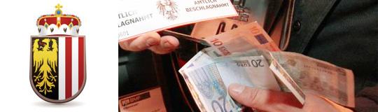 OÖ: Wieder Schlag gegen das illegale Glücksspiel