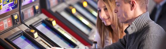 5.000 Glückspielautomaten der Type VLT österreichweit - OHNE WIEN?