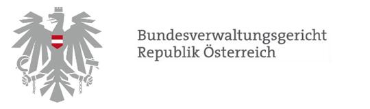 Erster Verhandlungstag am BVwG
