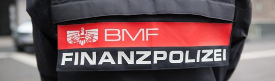 Österreichweit illegale Geräte beschlagnahmt; Bild: BMF