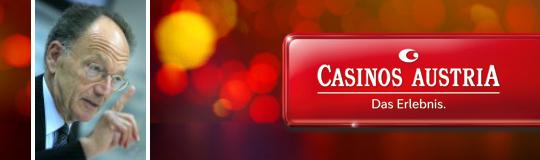 Dr. Peter Goldscheider; Bild: Epic / Casinos Austria