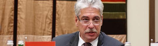 Finanzminister Dr. Hans Jörg Schelling (c) BMF/Kapran