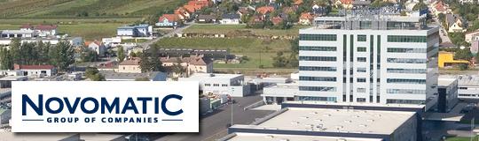 Novomatic hat schon Mehrheit an Casinos Austria
