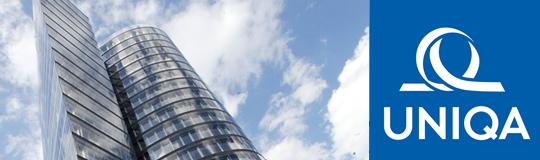 UNIQA beschließt Verkauf der indirekten Beteiligung an der CASAG über die Medial Beteiligungs-GmbH an Novomatic AG
