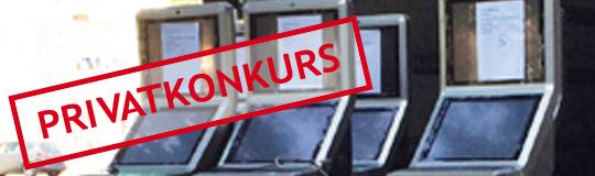 Illegale Glücksspielbetreiber: Bereits 17 Privatkonkurse
