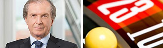 DI Friedrich Stickler; Bild: © Österreichische Lotterien GmbH