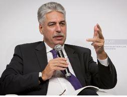 Finanzminister Dr. Hans Jörg Schelling; Bild: (c) BMF