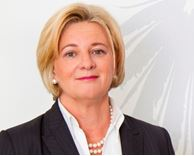 ÖBIB-Generalsekretärin Dr. Martha Oberndorfer