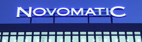 NEUES von Novomatic berichtet FORMAT