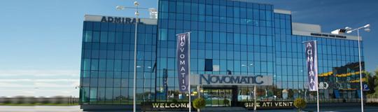Novo Invest CO S.R.L., Headquarters, Bucharest, Romania