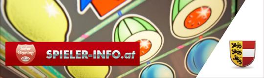 Kampf gegen illegales Glücksspiel in Kärnten; Bild: SI