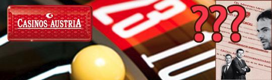 CASAG-Anteile: Schluss mit lustig für die Oligarchen! Bild: Casinos Austria AG // SI // Format